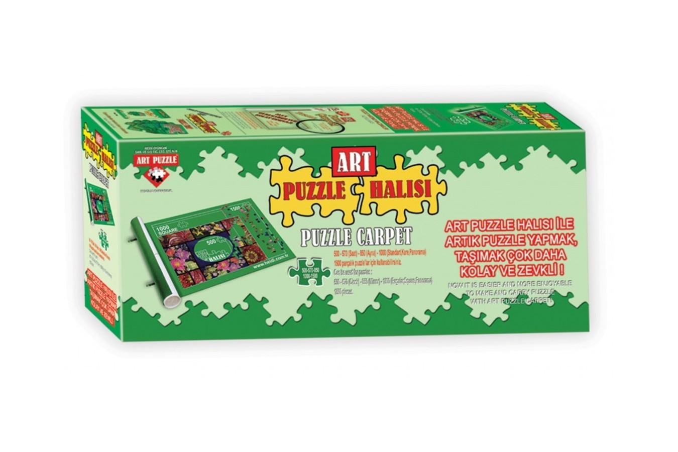 Covor Pentru Puzzle Art Puzzle, 100-1500 piese imagine