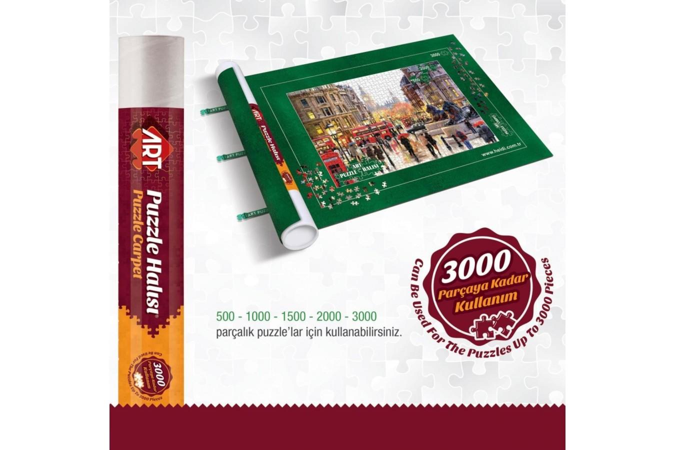 Covor Pentru Puzzle Art Puzzle, 500-3000 piese imagine