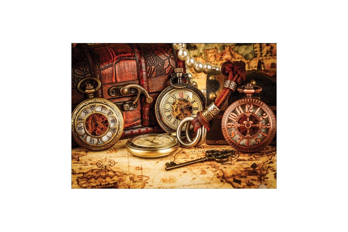 Puzzle Art Puzzle - Past Time, 1.000 piese (Art-Puzzle-4466) imagine