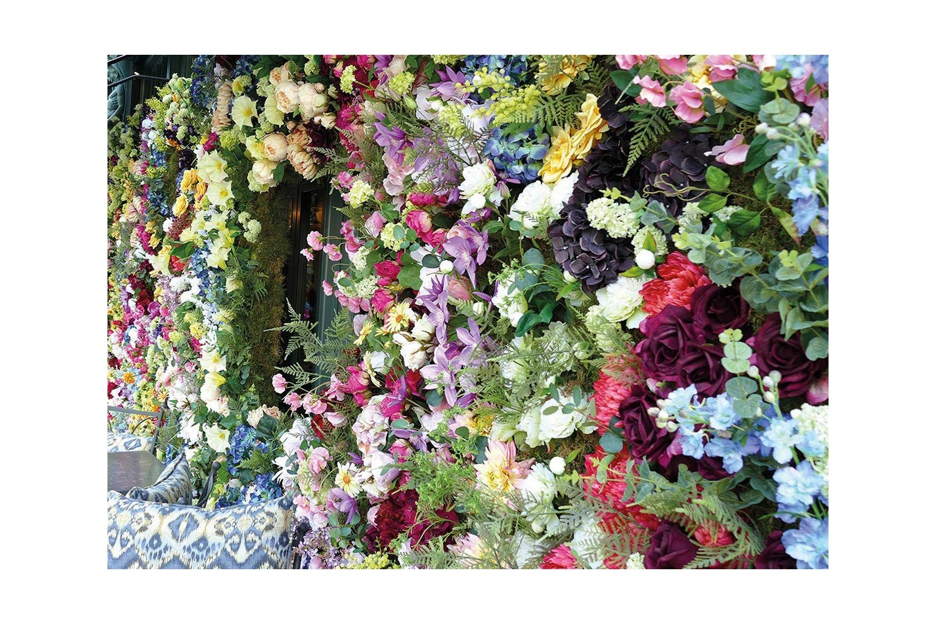Puzzle Gibsons - Blooming Lovely, 1.000 piese (G7200) imagine