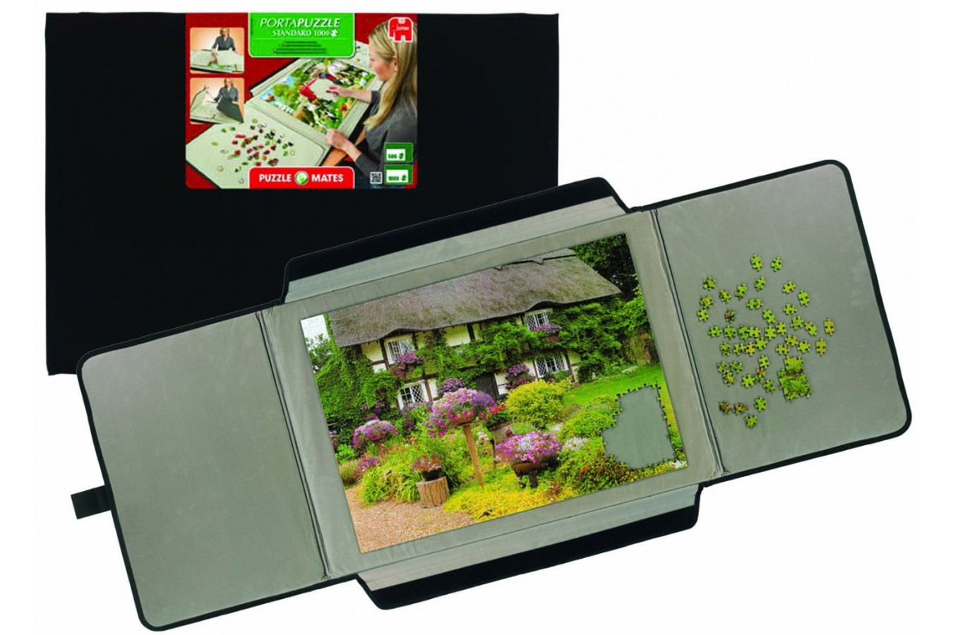 Portapuzzle - Suport pentru Puzzle 1000 Piese imagine