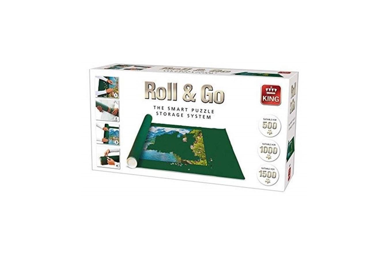 Covor pentru Puzzle 500-1500 Piese imagine