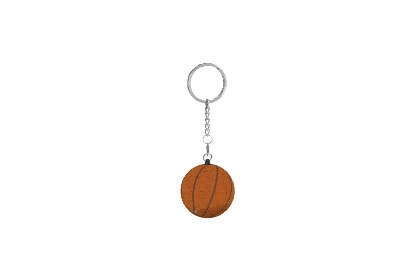 Puzzle 3D Pintoo - Keychain Basket, 24 piese (A1367) imagine