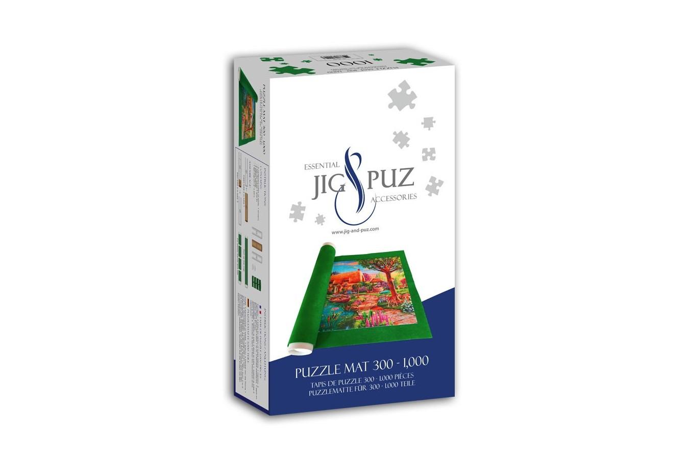 Covor pentru puzzle Jig & Puz 300-1000 piese imagine