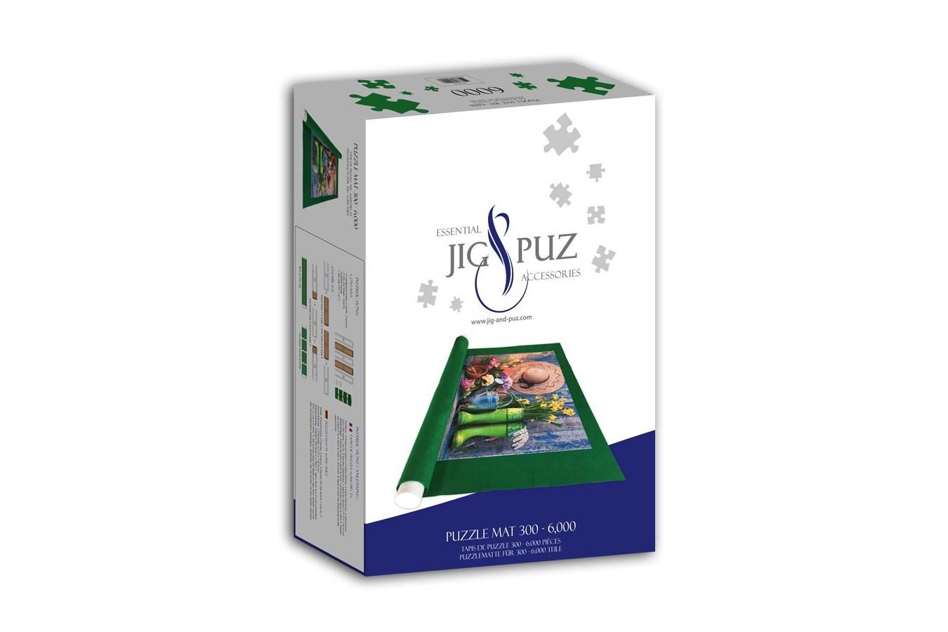 Covor pentru puzzle Jig & Puz 300-6000 piese imagine