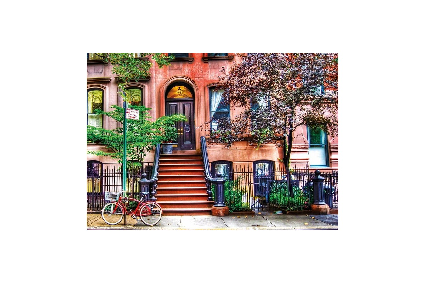 Puzzle Educa - Carrie's Place, 1500 piese (18502)