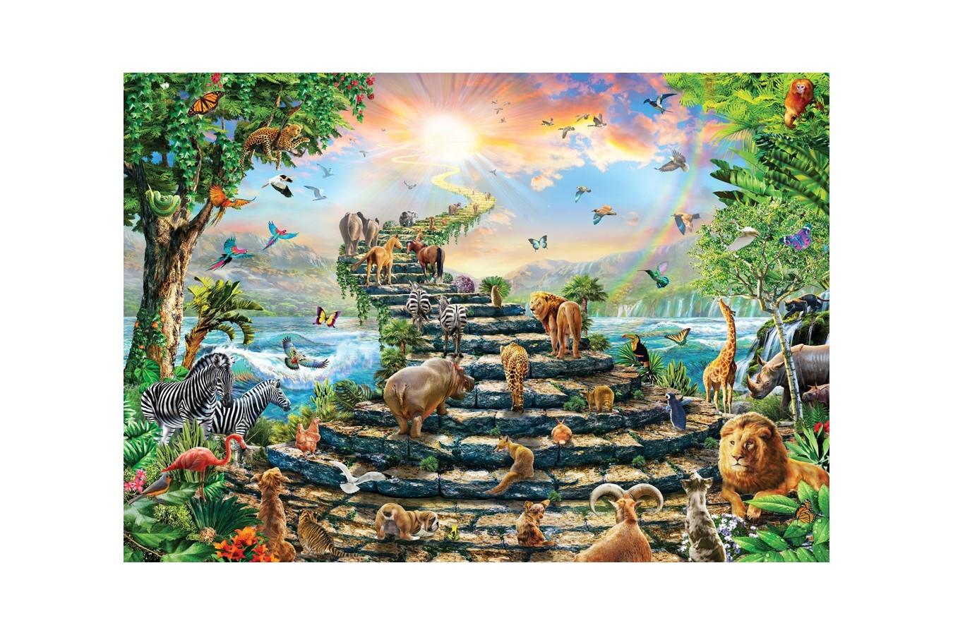 Puzzle Anatolian - Adrian Chesterman: Stairway To Heaven, 260 piese (ANA.3323)