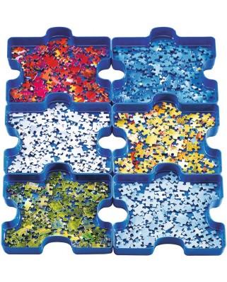 Ravensburger Tavite Pt Sortat Puzzle-Urile! (7934)