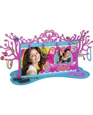 Puzzle 3D Ravensburger - Jewellery Tree - Soy Luna, 108 piese (12094)