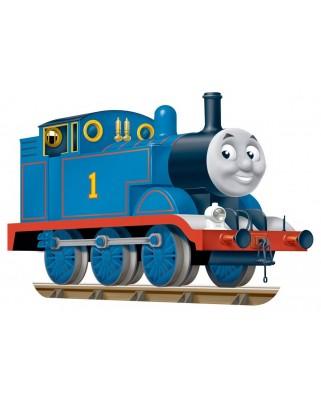 Puzzle de podea Ravensburger - Thomas & Friends, 24 piese XXL (05372)