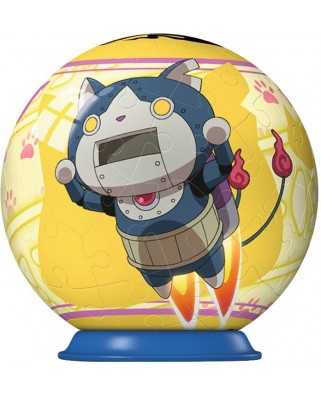 Puzzle glob Ravensburger - Yo-Kai Watch, 54 piese (79936-11922-01)