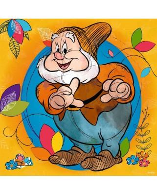 Puzzle Ravensburger - Disney - Happy, 500 piese (15242)