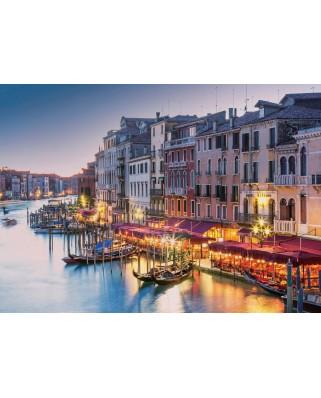 Puzzle Ravensburger - Venice, 1.000 piese (19670)