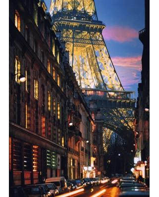 Puzzle Ravensburger - Paris, 1000 piese (19912)