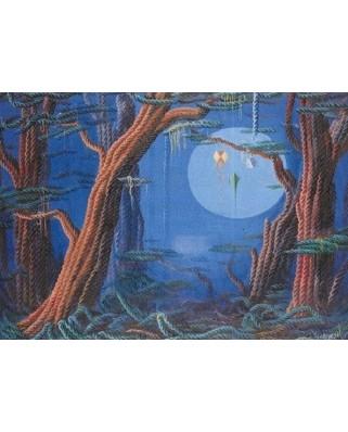 Puzzle Art Puzzle - Ahmet Yesil: My Childhood, 1.000 piese (Art-Puzzle-61020)