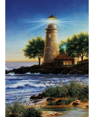 Puzzle Art Puzzle - Beacon of Joy, 500 piese (Art-Puzzle-4195)