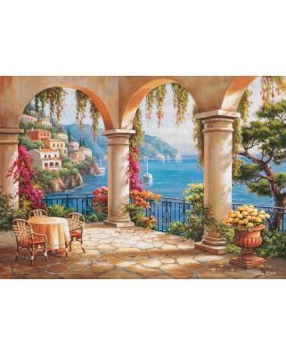 Puzzle Art Puzzle - Dream Terrace, 260 piese (Art-Puzzle-4280)
