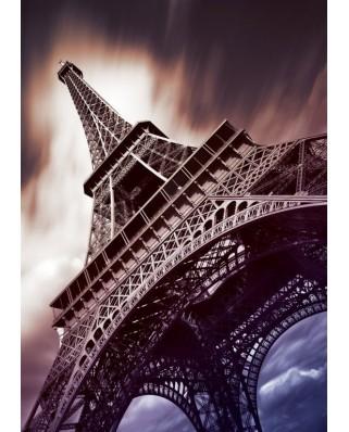 Puzzle Art Puzzle - Eiffel Tower, 1500 piese (Art-Puzzle-4599)