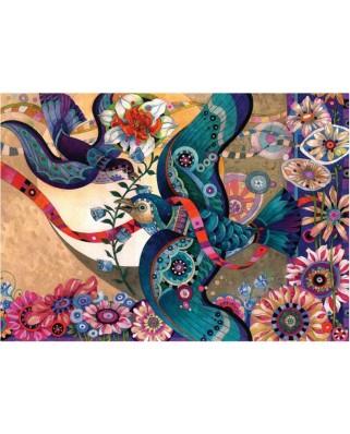Puzzle Art Puzzle - Galchutt David: Spring, 2.000 piese (Art-Puzzle-4646)