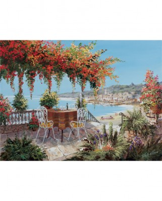 Puzzle Art Puzzle - Makes My Day Perfect, 500 piese (Art-Puzzle-4178)