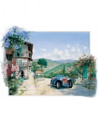 Puzzle Art Puzzle - My Pride, 1.000 piese (Art-Puzzle-4391)