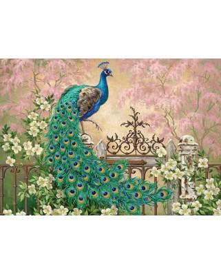 Puzzle Art Puzzle - Peacock, 260 piese (Art-Puzzle-4272)