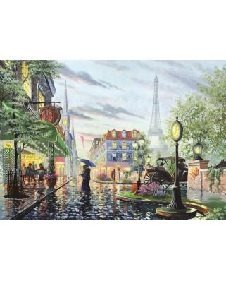 Puzzle Art Puzzle - Summer Rain, 2000 piese (Art-Puzzle-4574)