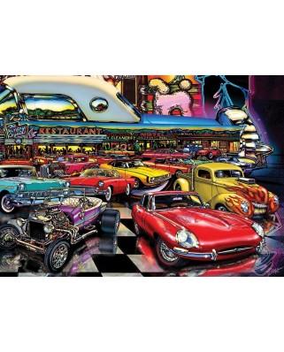 Puzzle Art Puzzle - The Classicals, 260 piese (Art-Puzzle-4281)