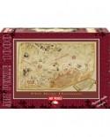 Puzzle Art Puzzle - The Piri Reis Map, 1.000 piese (Art-Puzzle-4308)