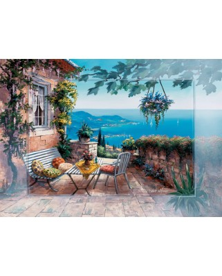 Puzzle Art Puzzle - Times of Tranquillity, 1500 piese (Art-Puzzle-4634)