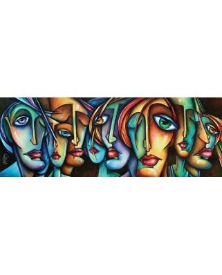 Puzzle Art Puzzle - Urban, 1000 piese (Art-Puzzle-4446)