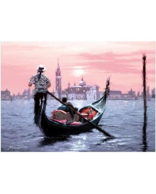 Puzzle Art Puzzle - Venice, 1.000 piese (Art-Puzzle-4382)