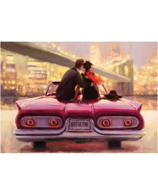 Puzzle Art Puzzle - You are the One, 1500 piese (Art-Puzzle-4545)