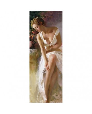 Puzzle panoramic Art Puzzle - Pino Daeni: Angelica, 1.000 piese (Art-Puzzle-4432)