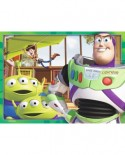 Puzzle Ravensburger - Disney Toy Story, 12/16/20/24 piese (07108)