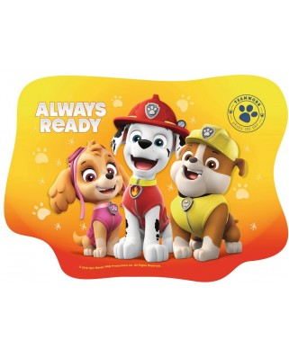 Puzzle Ravensburger - Paw Patrol, 4/6/8/10 piese (06979)