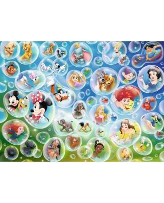 Puzzle Ravensburger - Soap Bubbles Paradise, 150 piese XXL (10053)