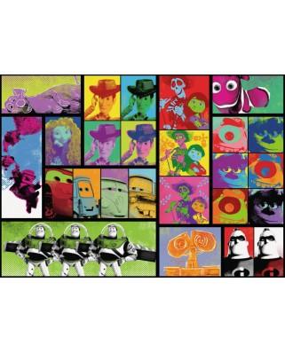 Puzzle Ravensburger - Pop Art, 1.000 piese (13992)