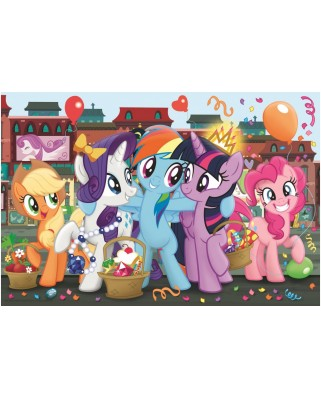 Puzzle Trefl - My Little Pony, 160 piese (15365)