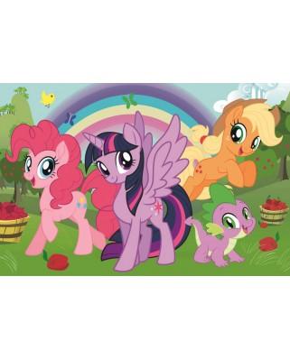 Puzzle Trefl - My Little Pony, 60 piese (17323)