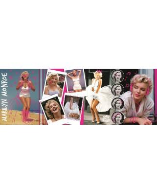 Puzzle Trefl - Marilyn Monroe, 500 piese (29509)