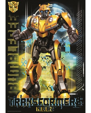Puzzle Trefl - Transformers, 500 piese (37336)