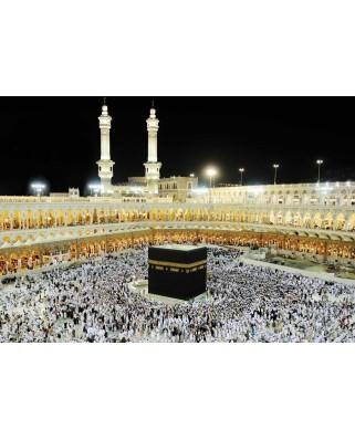 Puzzle KS Games - Mekka: Kaaba, 1.000 piese (KS-Games-11310)