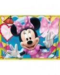Puzzle Ravensburger - Minnie Mouse, 12/16/20/24 piese (07255)