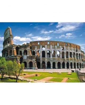 Puzzle D-Toys - Colosseum, Rome, 500 piese (Dtoys-50328-AB07-(69269))