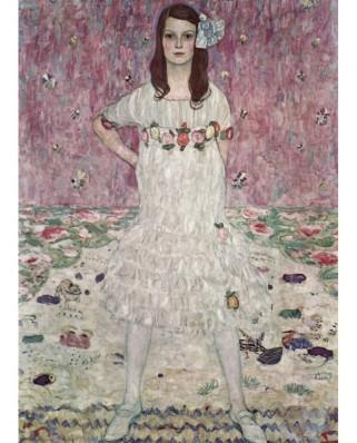 Puzzle D-Toys - Gustav Klimt: Mada Primavesi, 1912, 1.000 piese (Dtoys-66923-KL07-(74539))