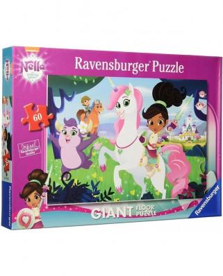Puzzle Ravensburger - Nella, 60 piese XXL (05556)