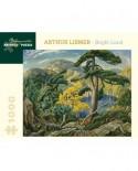 Puzzle Pomegranate - Arthur Lismer: Bright Land, 1938, 1.000 piese (AA845)