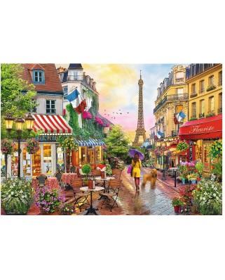 Puzzle Trefl - Paris charm, 1500 piese (26156)