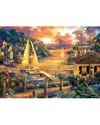 Puzzle Trefl - Catching Dreams, 6.000 piese (65005)